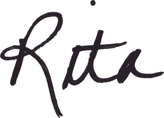 Ritasignature